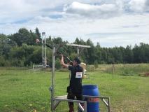 Compak Sporting SM 2020, kuva: Risto Virtanen