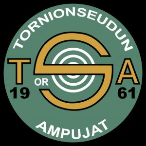 Tornionseudun Ampujat, TorSA logo