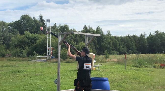 Compak Sporting SM Pietarsaaressa
