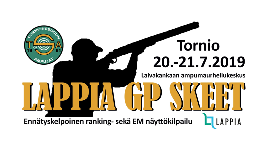 Lappia GP Skeet